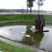 В парке. :: владимир ковалев