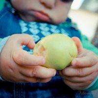 Эх, Адам..Адам.. Что тебе то яблоко?.. :: 2903 nika