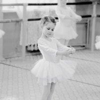 Малышка :: Юлия Порецкая