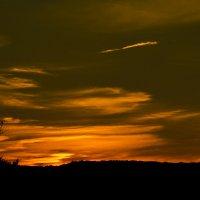 И еще один закат :: Яков Геллер