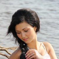 Марина :: Татьяна Горяева