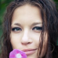 Ася :: Екатерина Трифонова