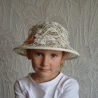 Дочка :: Бердников Леонид