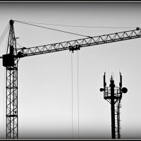 industrial :: Sergey Bagach