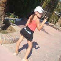 Лето, море, Египет... :: Gulnaz Nigmatullina