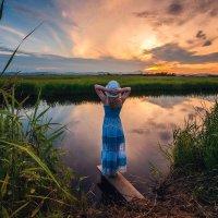 Ах, лето!.. :: Андрей Кровлин