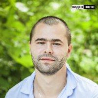 Димас :: Антуан Мирошниченко