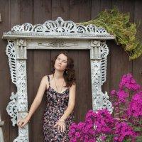Лето :: Тамара Белова