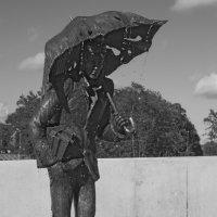 Памятник бедному студенту :: Александр Творогов