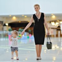 С мамой :: Самир Аббасов