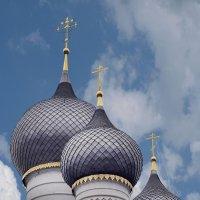 Купола, купола, купола...#3 :: Михаил Малец