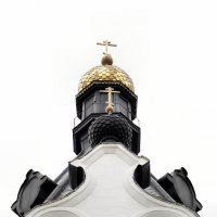 Купола, купола, купола...#1 :: Михаил Малец