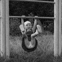 Детство :: Алена Леонтьева