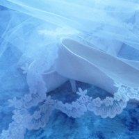Свадебное настроение.. :: Maria Sergeeva