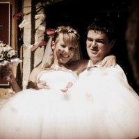 Ах эта свадьба... :: Maria Sergeeva