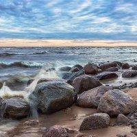 Финский залив :: Александр Сергеев