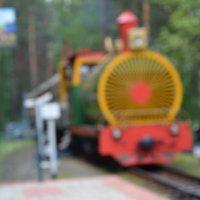 поездато :: Ксения Есипова