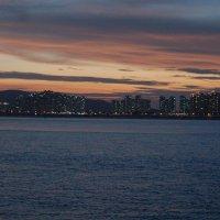 town&sea :: ruth kan
