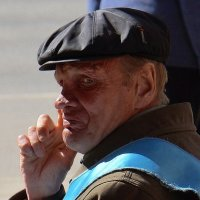 Взгляд. :: Leonid Volodko