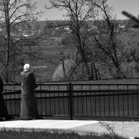 Православное свидание :: Виктор Минченков