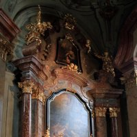 Прага. Собор Св.Николая. :: nakip1