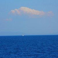 эгейское море :: Павел Бочманов