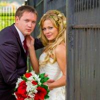 Павел и Ольга :: Ирина Григорьева