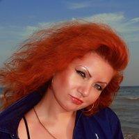 кристина :: angela andreyevska