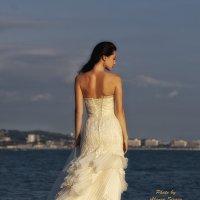Свадебные мечты :: Сергей Аланин