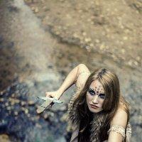 Амазонка :: Леся Поминова