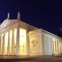 На центральной площади :: esadesign Егерев
