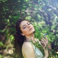 Весна :: Юлия Огородникова