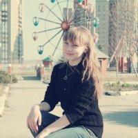 Алина :: Дарья Шевцова
