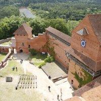 Турайдский замок :: esadesign Егерев