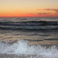 море :: Наташа Пасакас