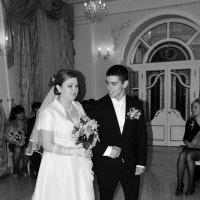 Свадьба ЗАГС.№3 :: Виталий Виницкий