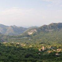 Панорама :: Александр Юдин