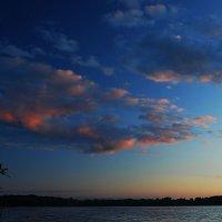 предрассветные облака :: sergej-smv