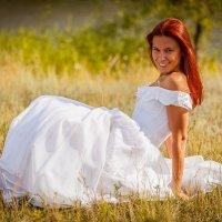 Веселая невеста :: Игорь Соловьев