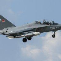 Як-130 :: Павел Myth Буканов