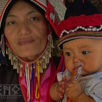 Akha tribe. Myanmar (Burma) :: shakhno shakhno