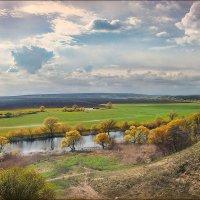 Озеро Круглое :: Алена Бадамшина