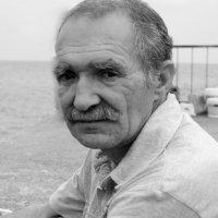 Мадэйровские рыбаки :: Дмитрий Ланковский