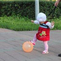 Спортивное поколение!) :: Арина Челядинова