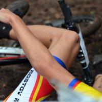 руки, ноги и колёса... :: Оксана Грищенко