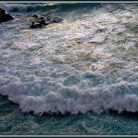 ...идет волна :: Sergey Bagach