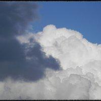 Три цвета одного неба :: Yana Fizazi