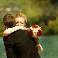 Свадьба в Петропавловске-Камчатском :: Денис Зрелкин