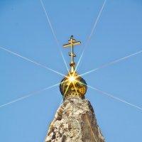 Дивногорье. Мужской монастырь :: Дарья Казбанова