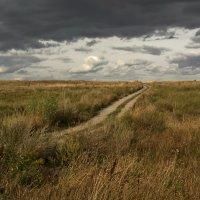 На пороге осени :: Владимир Макаров